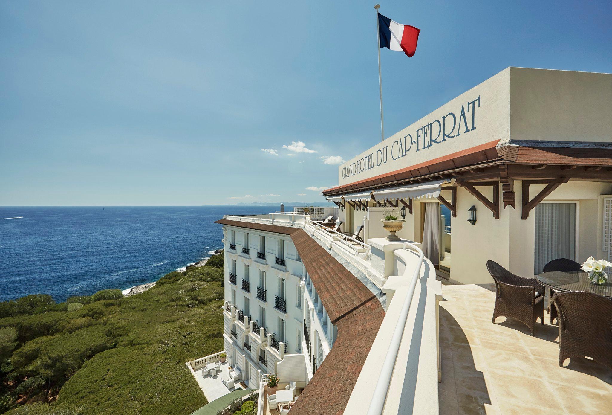 Grand Hotel Du Cap Ferrat A Four Seasons Hotel Saint Jean Cap Ferrat Alpes Maritimes Frankreich Die Gunstigen Angebote