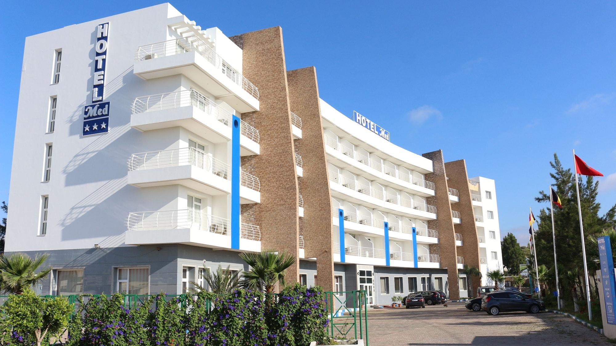 Hotel Tanger Med, Tánger: encuentra el mejor precio