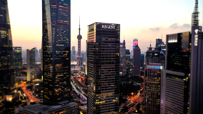 Regent Shanghai Pudong Shanghai Sh China Compare Deals