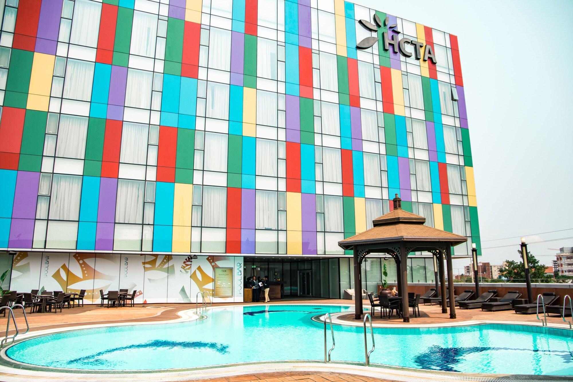 20 Best Hotels In Luanda From