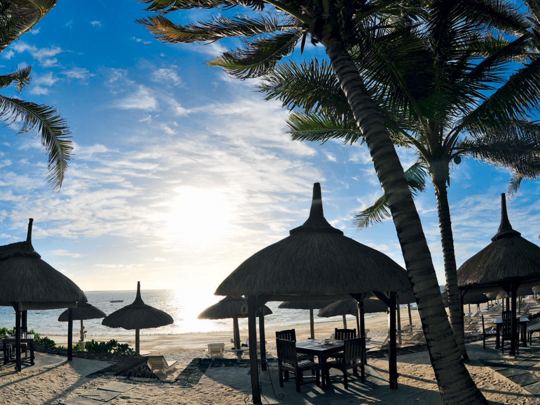 Veranda Palmar Beach Hotel Belle Mare Mauritius Compare Deals