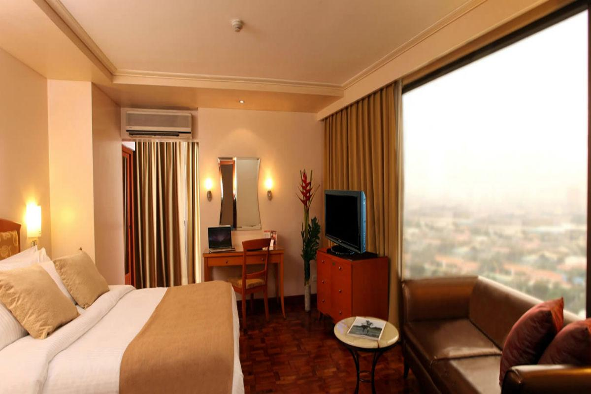 City Garden Hotel Makati Makati Ncr Philippines Compare Deals