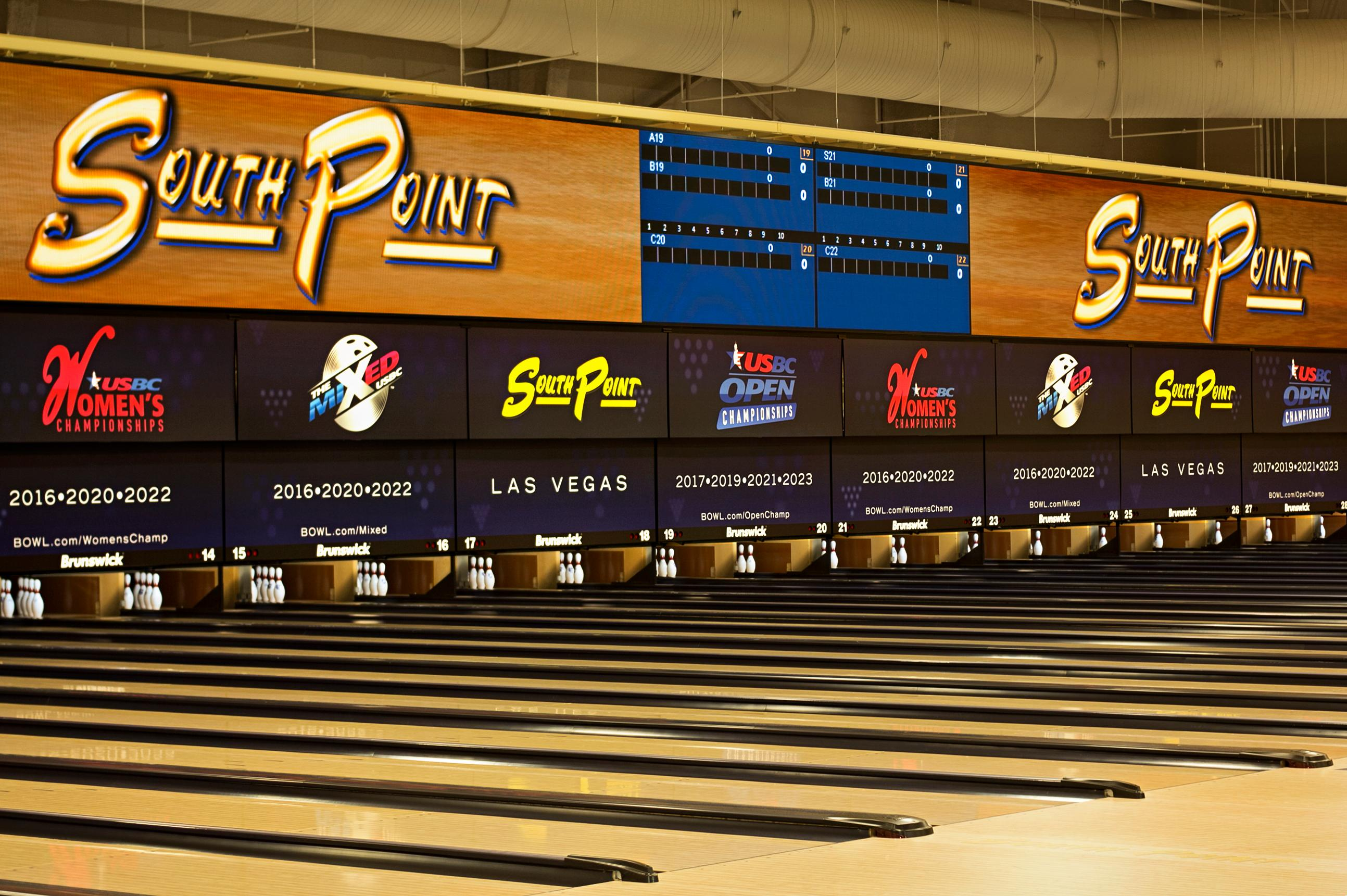 South Point Hotel Casino And Spa Las Vegas Nv United States Compare Deals