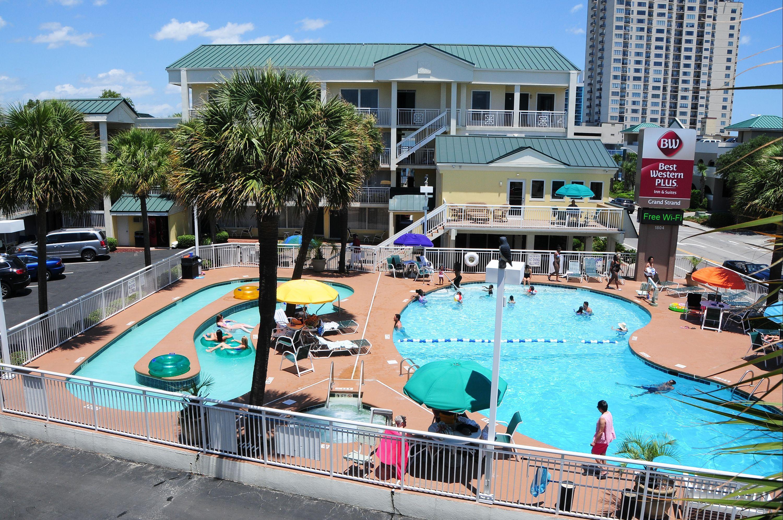 17 Best Hotels In Myrtle Beach Hotels From 51 Night Kayak