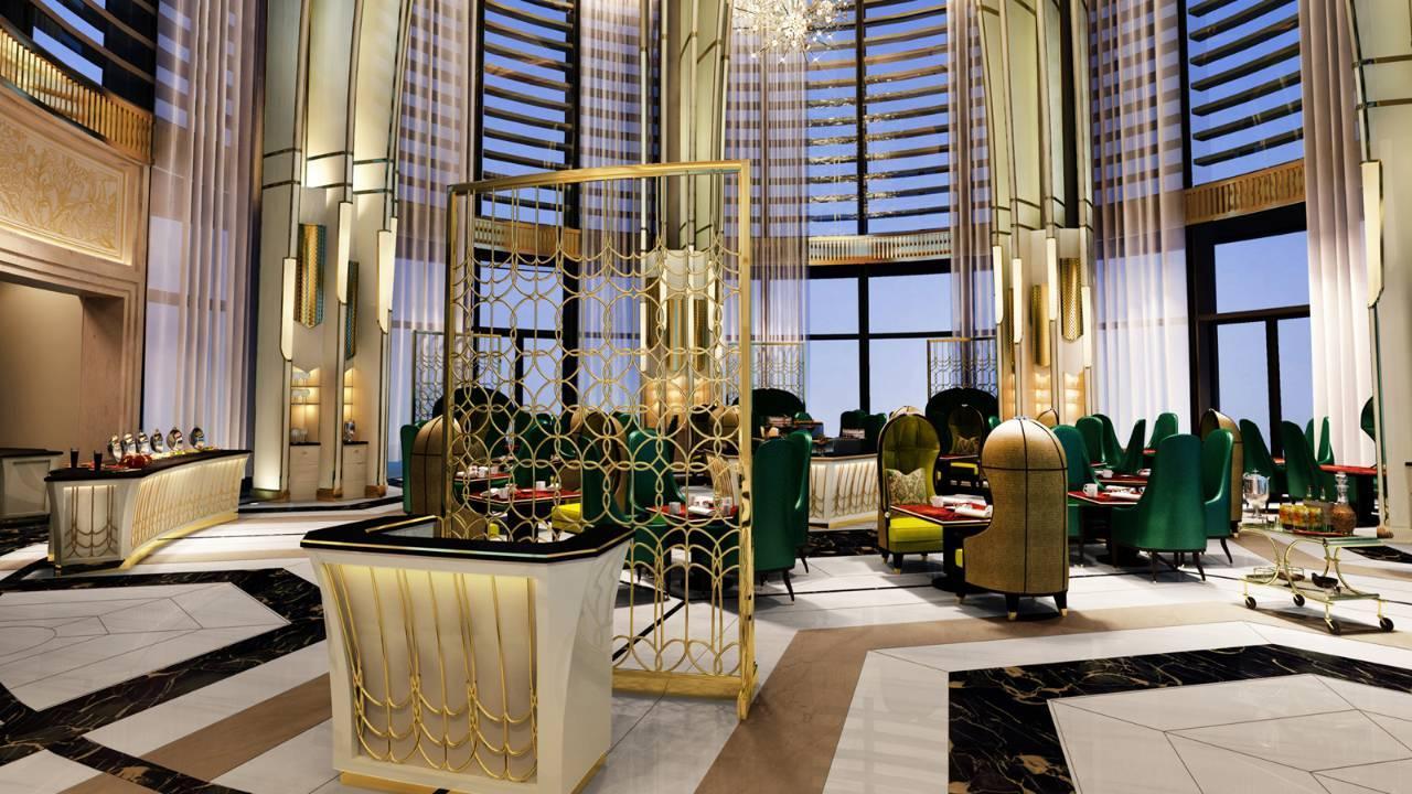 Four Seasons Hotel Jakarta Jakarta Jk Indonesia Compare Deals