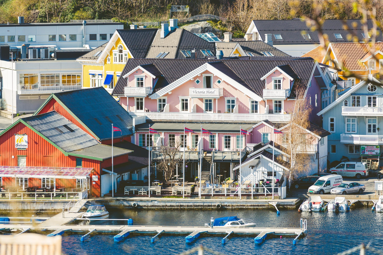Kragerø Hotell