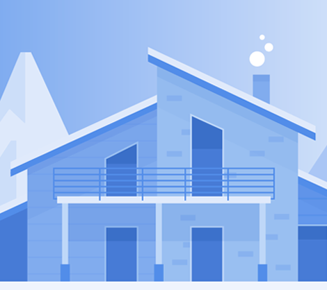 Wooden house in Eilat - Eilat