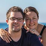 Annika & Daniel Majak om Priskalender