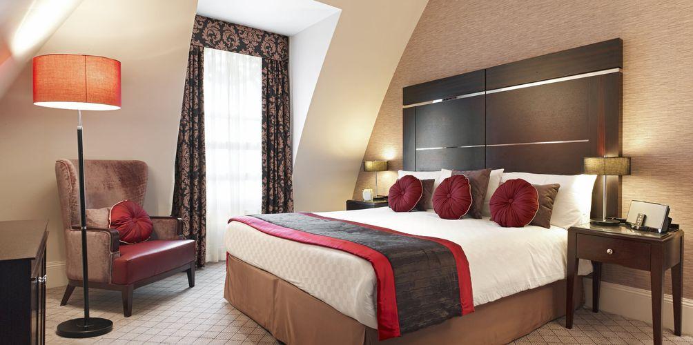 Chambre d'hôtel à Londres disponible pour réserver sur KAYAK
