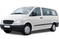 Supplier choice van car in Cairns