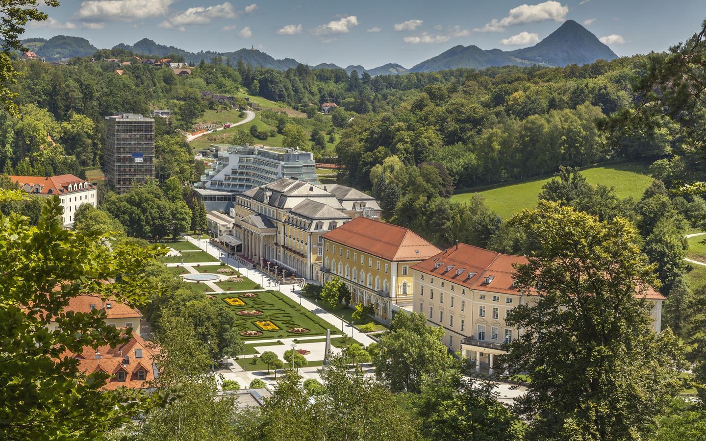 Rogaška Slatina hotels