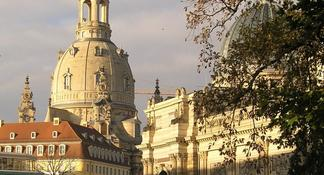Dresden Walking Tour of the Historic Old Town