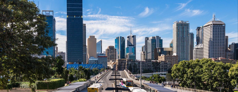 Brisbane luxury hotels