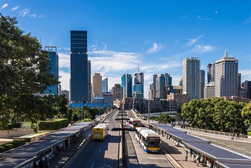 Deals for Hotels in Brisbane