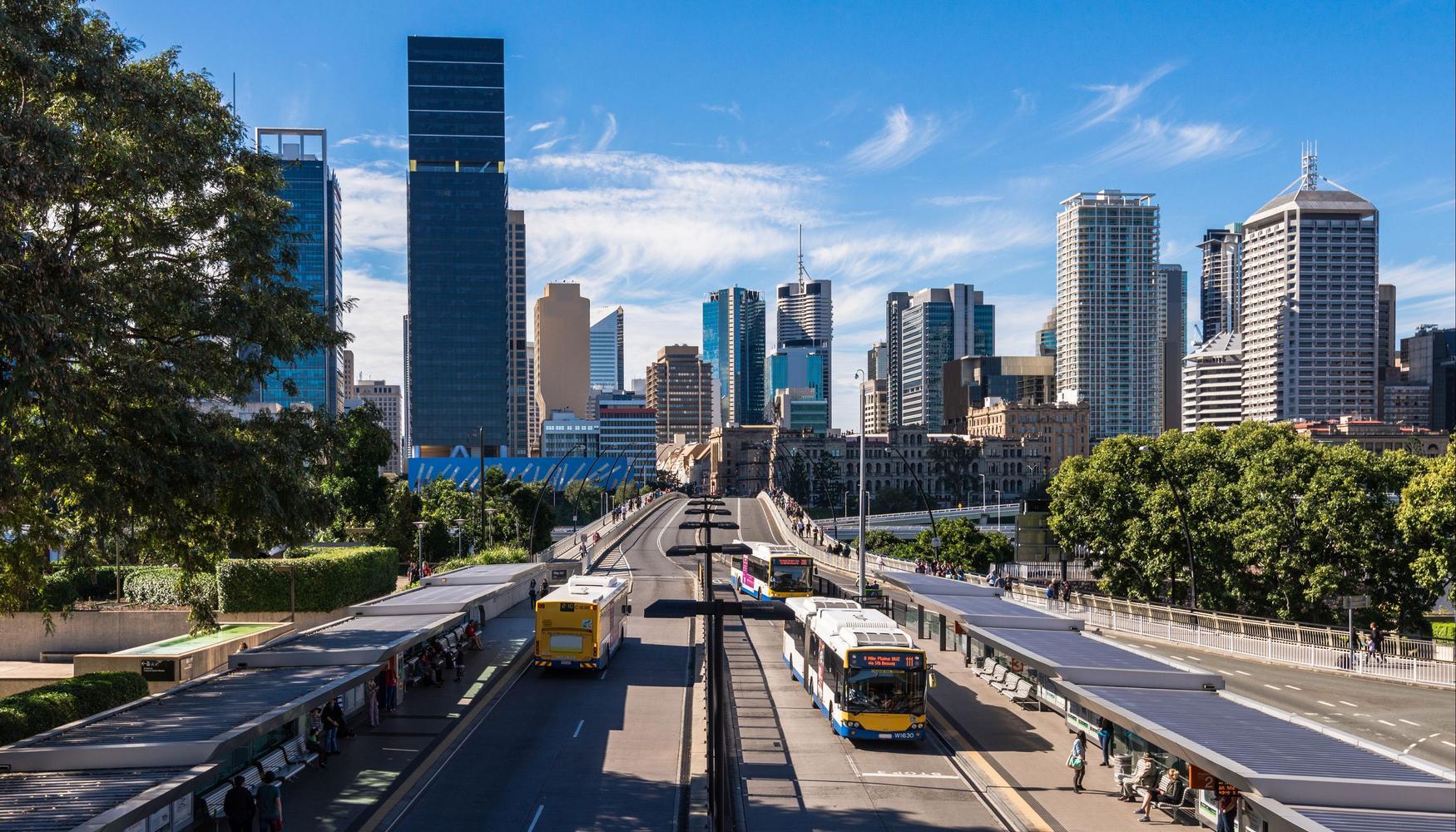 Ενοικίαση αυτοκίνητου στο Αεροδρόμιο Brisbane