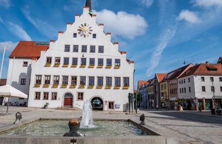 Neumarkt in der Oberpfalz