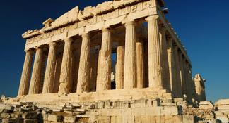 Athens Small-Group Food Tour