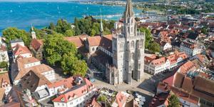 Mietwagen in Konstanz