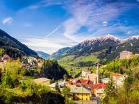 Ξενοδοχεία στην πόλη Bad Gastein