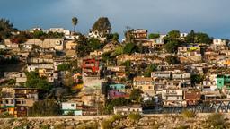 Tijuana car rentals