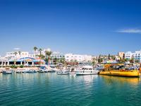 Hotels in Agia Napa