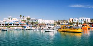 Car Hire in Ayia Napa