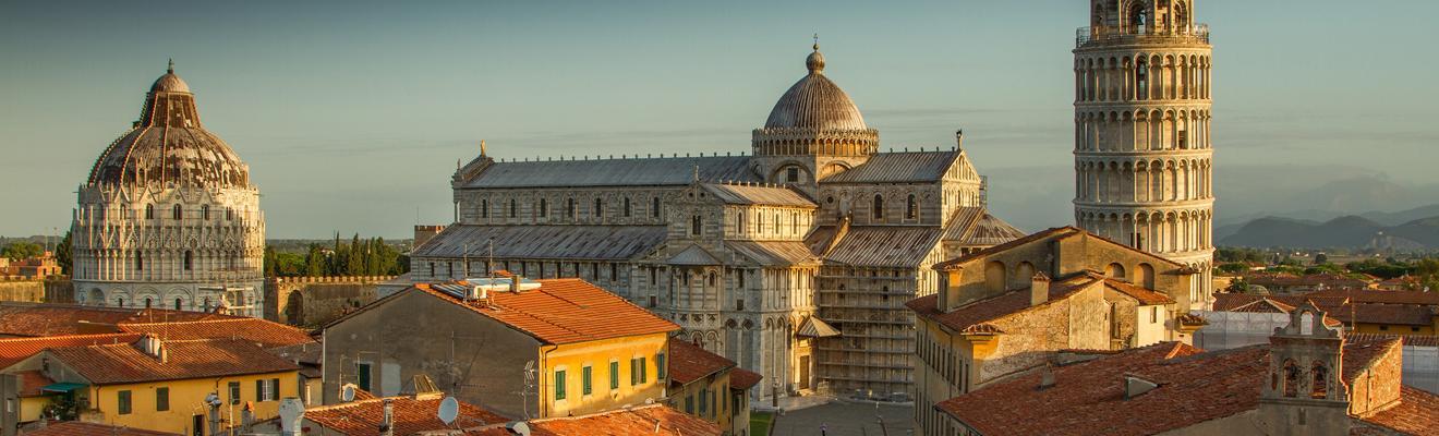 Pisa hotels