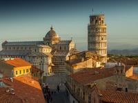 Khách sạn ở Pisa