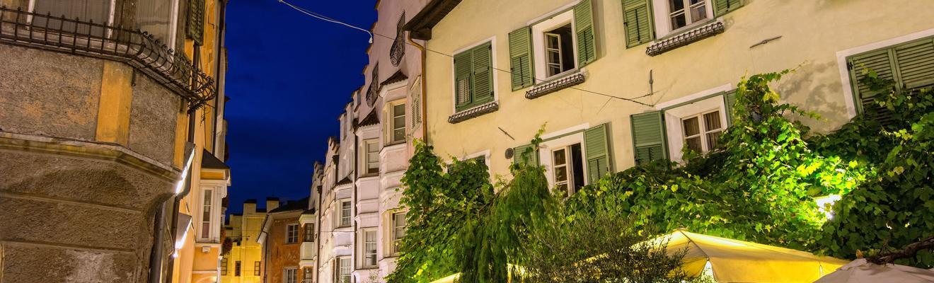 Bressanone/Brixen hotellia