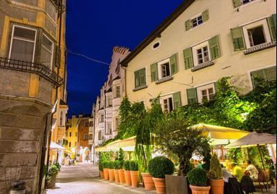 Ξενοδοχεία στην πόλη Bressanone/Brixen
