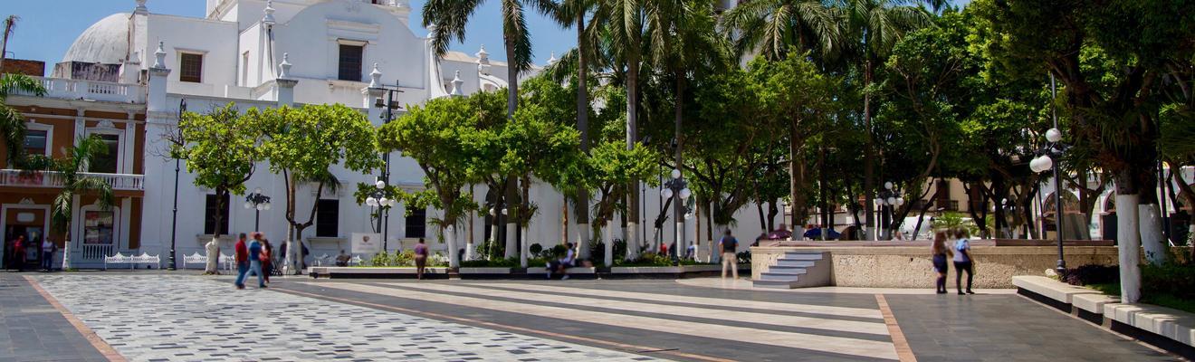 Veracruz hotellia