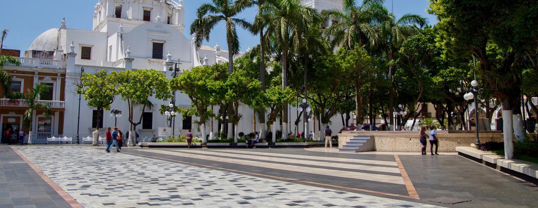 Παραθαλάσσια ξενοδοχεία σε Veracruz