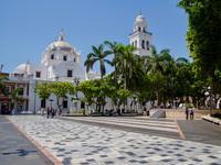 Veracruz hotels