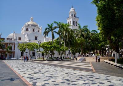 Khách sạn ở Veracruz