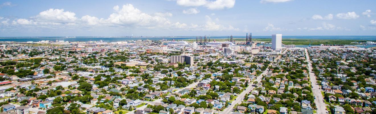 Khách sạn ở Galveston