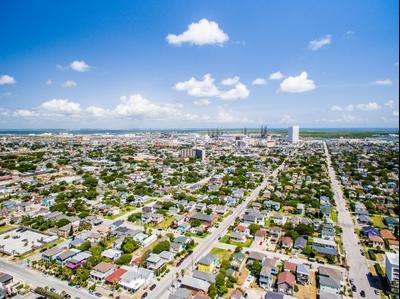 Ξενοδοχεία στην πόλη Galveston