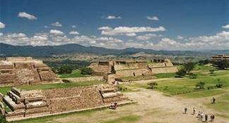 Oaxaca: tour por las ruinas zapotecas de Monte Albán