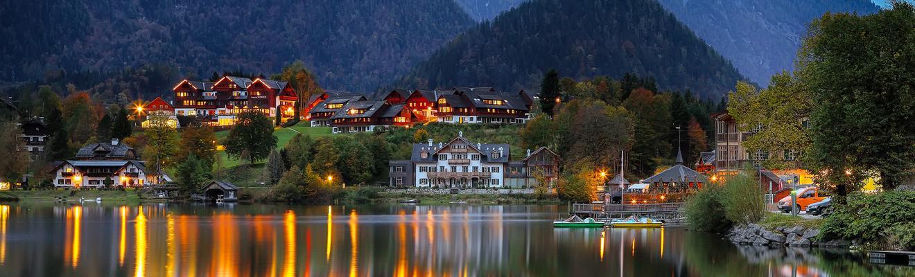 Oberwolz hotels