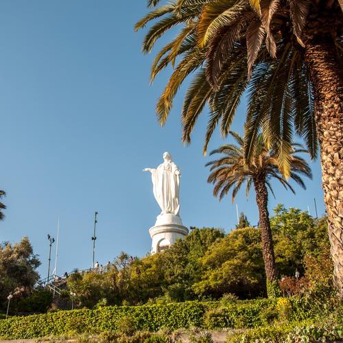 Santuario del Cerro San Cristóbal