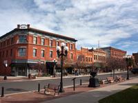 Khách sạn ở Pueblo