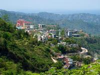 Khách sạn ở Katra