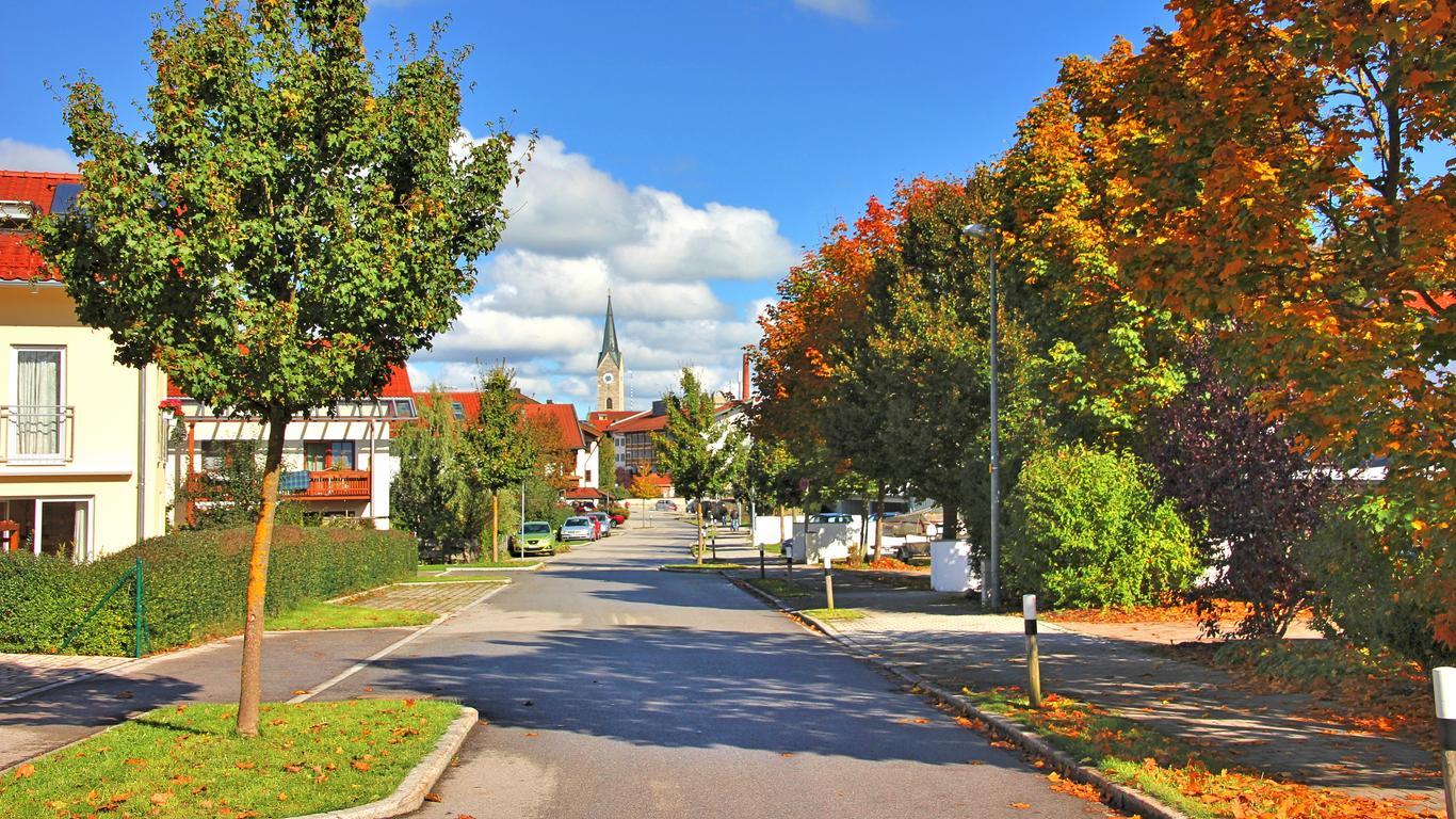 Holzkirchen autoverhuur