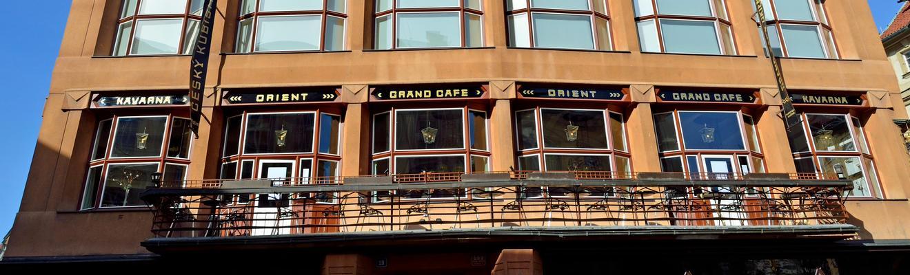 Prague hotels