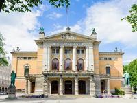 Oslo hoteles