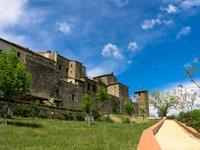 Castellina in Chianti hotellia