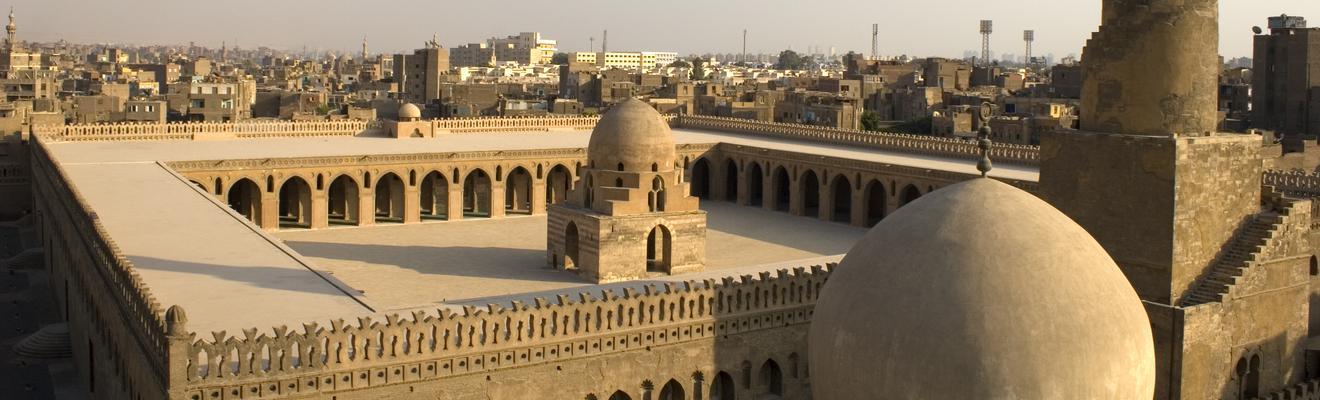 Hotels in Kairo