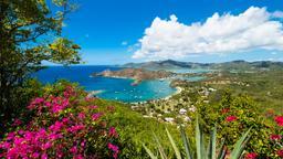 Antigua And Barbuda car rentals