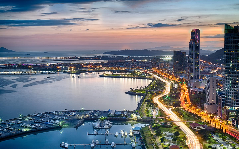 Panamá hotellia
