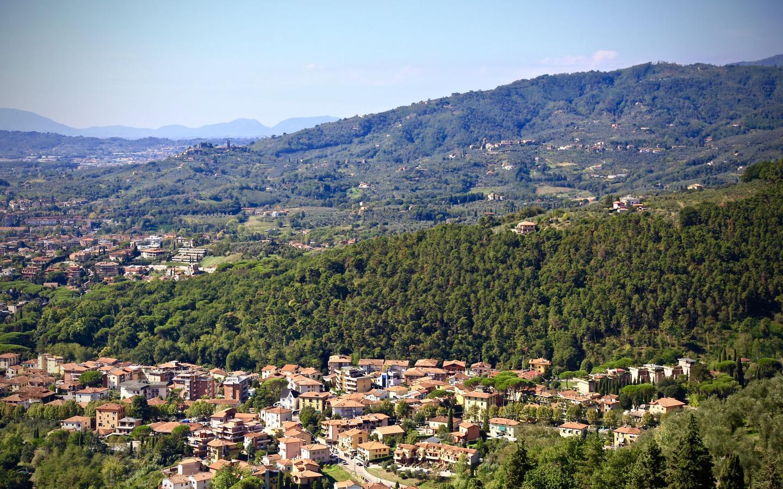 Khách sạn ở Montecatini Terme