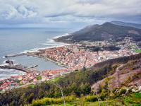 Ξενοδοχεία στην πόλη Pontevedra